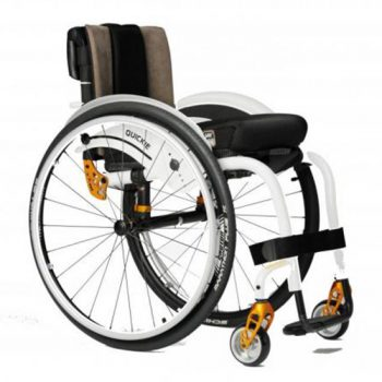 Powered Wheelchairs Image