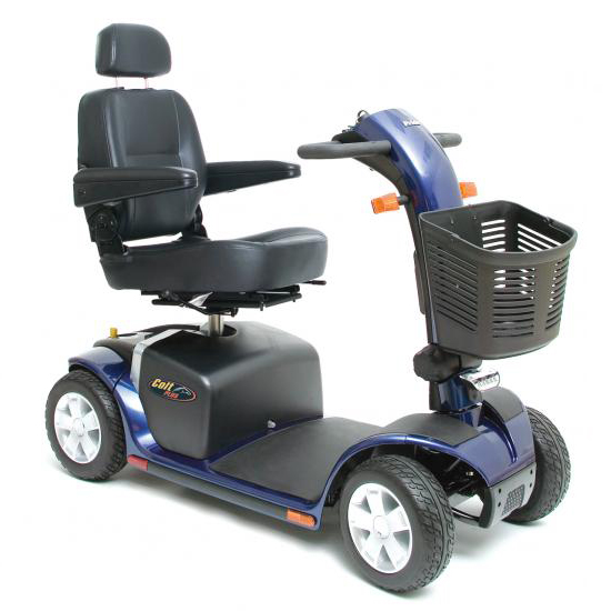 Mobility Scooters Image
