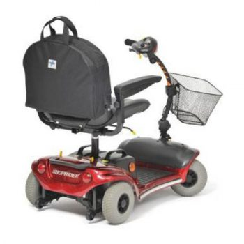 Scooter & Wheelchair Accessories Image